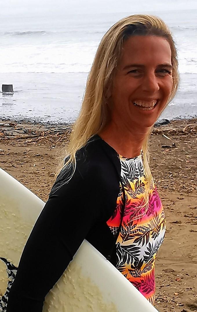 Marisa Pedersen