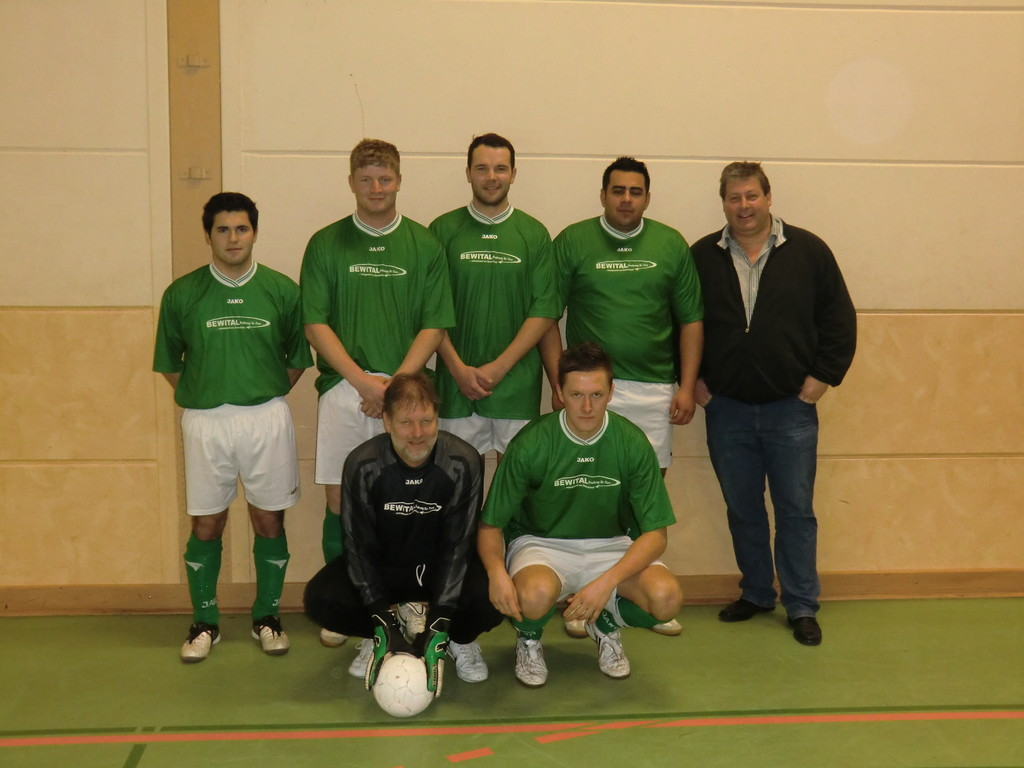 Team: Bewital