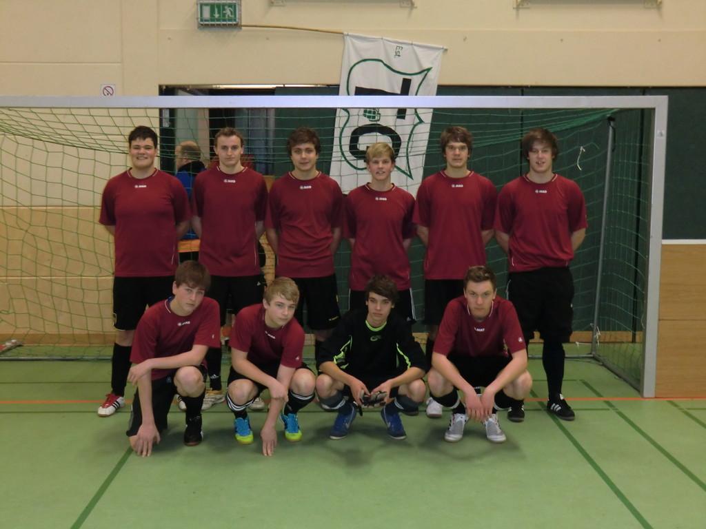 Team: Team Granate