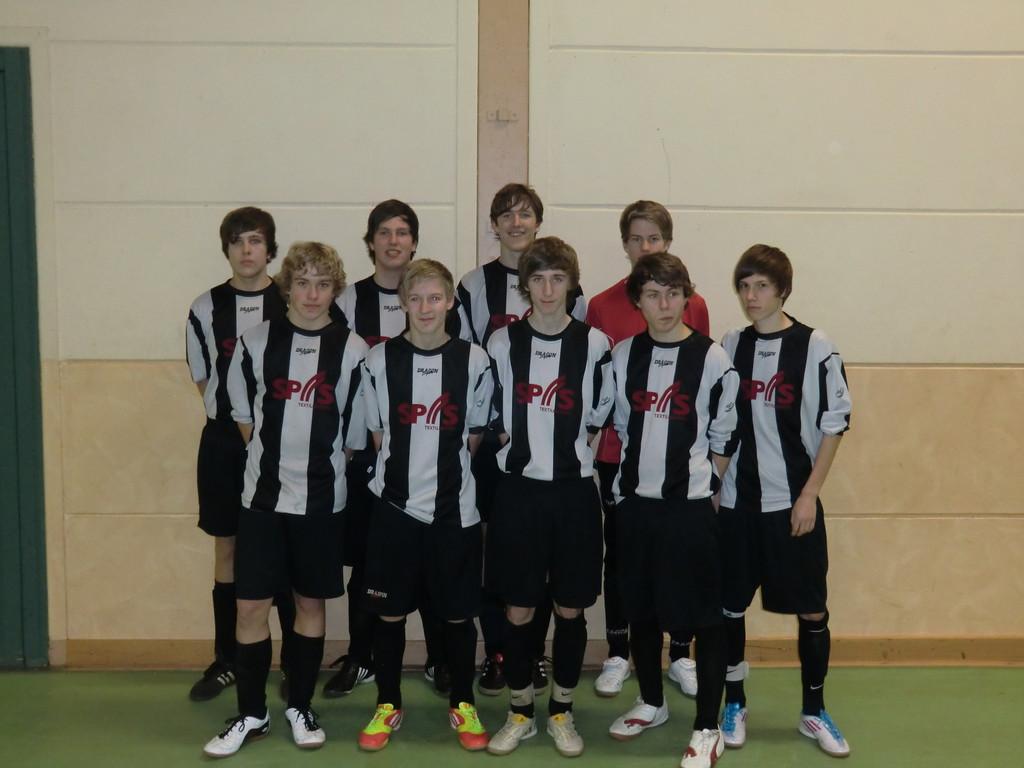 Team: Juventus Urin