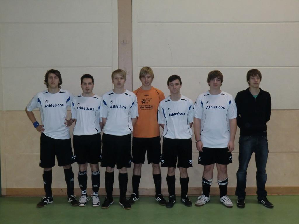 Team: die Umklopper