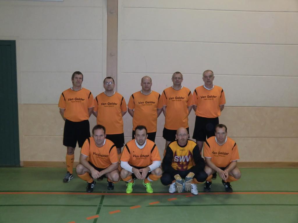 Team: Alte Herren
