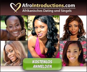 Partnervermittlung afrikanische männer