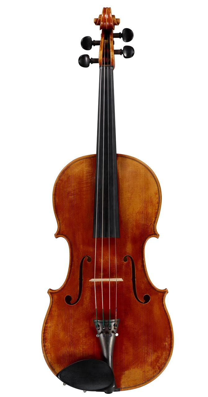 Viola nach Matteo Goffriller (2013/CH), Photos: Jan Röhrmann