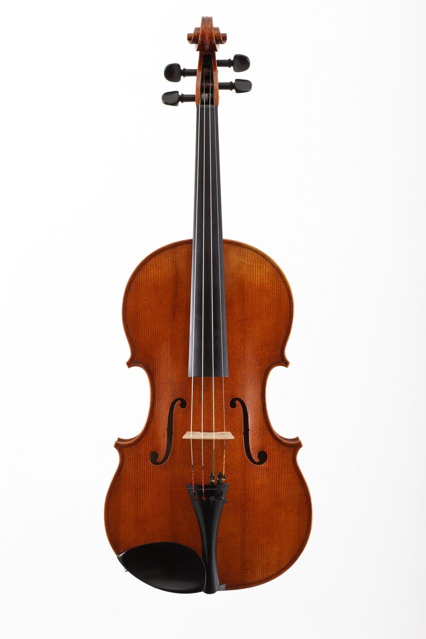 Viola after Giacomo Gennaro (2009/VD), Photos: Thomas Zwillinger