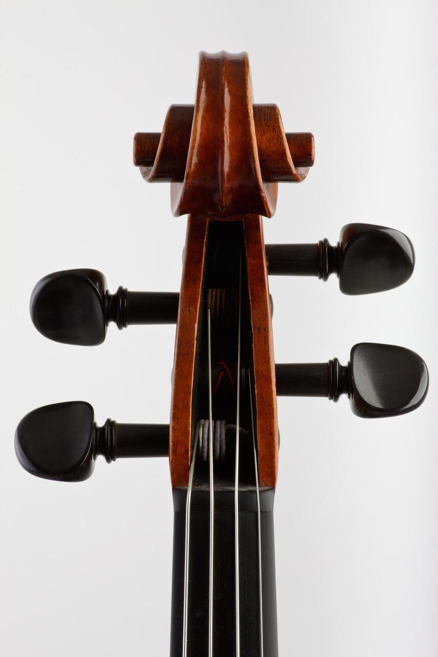 Viola nach Giacomo Gennaro (2009/VD), Photos: Thomas Zwillinger