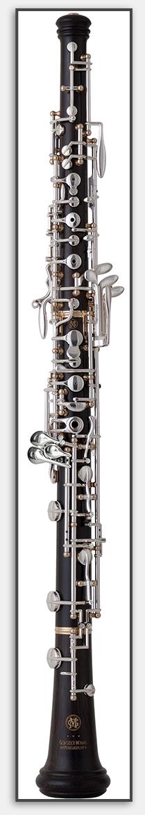 Oboe 155 AM