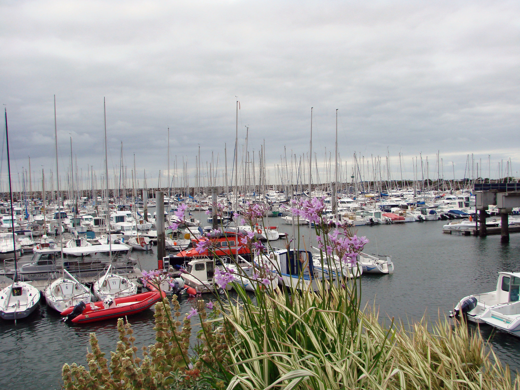 Port de Pornichet La Baule