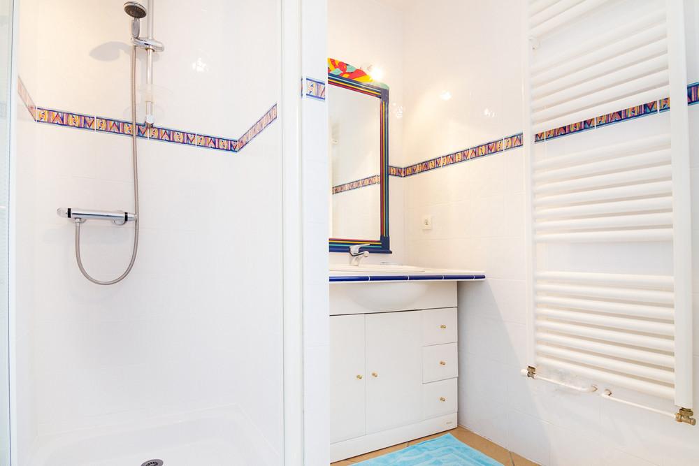 Salle de bain chambre Hoëdic