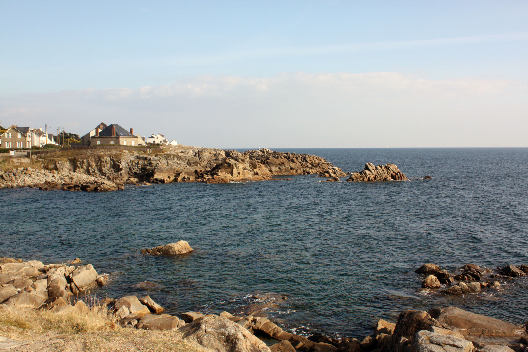 La grande côte