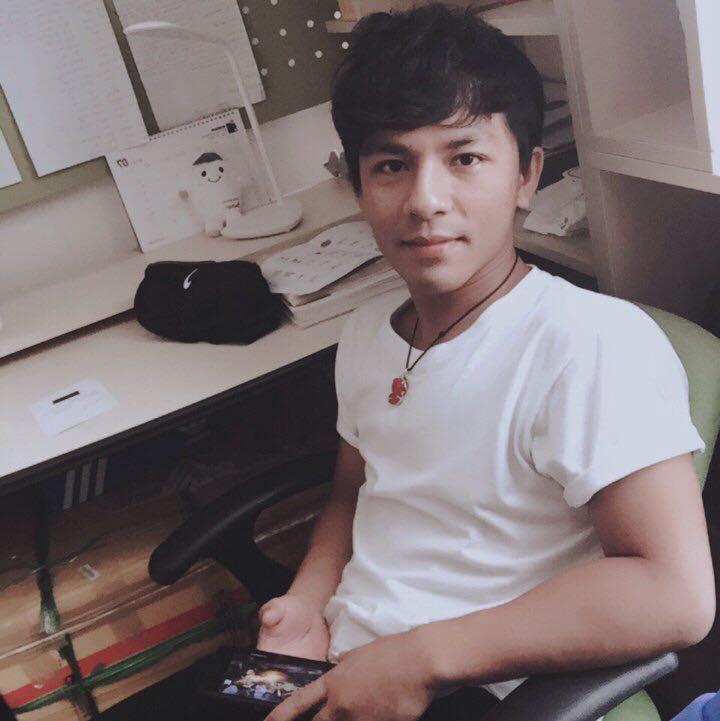 Nguyễn Anh Duy ( Đà Nẵng, Đại học Duy Tân)