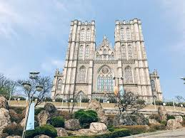 Đại học Kyung Hee