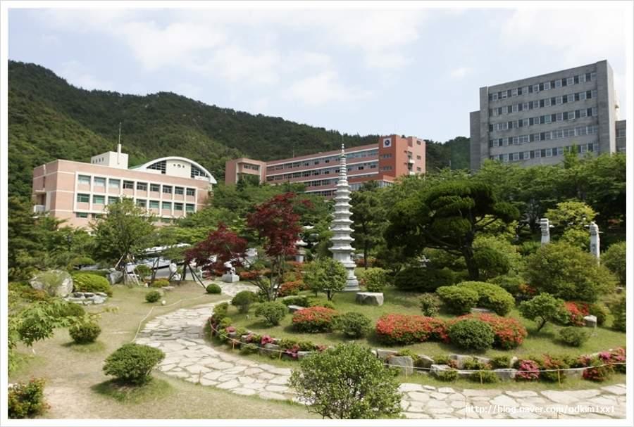 Đại học Dong-Eui, Busan
