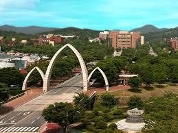 Gyeongsan city