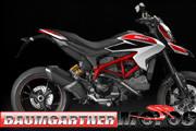 Baumgartner Motos