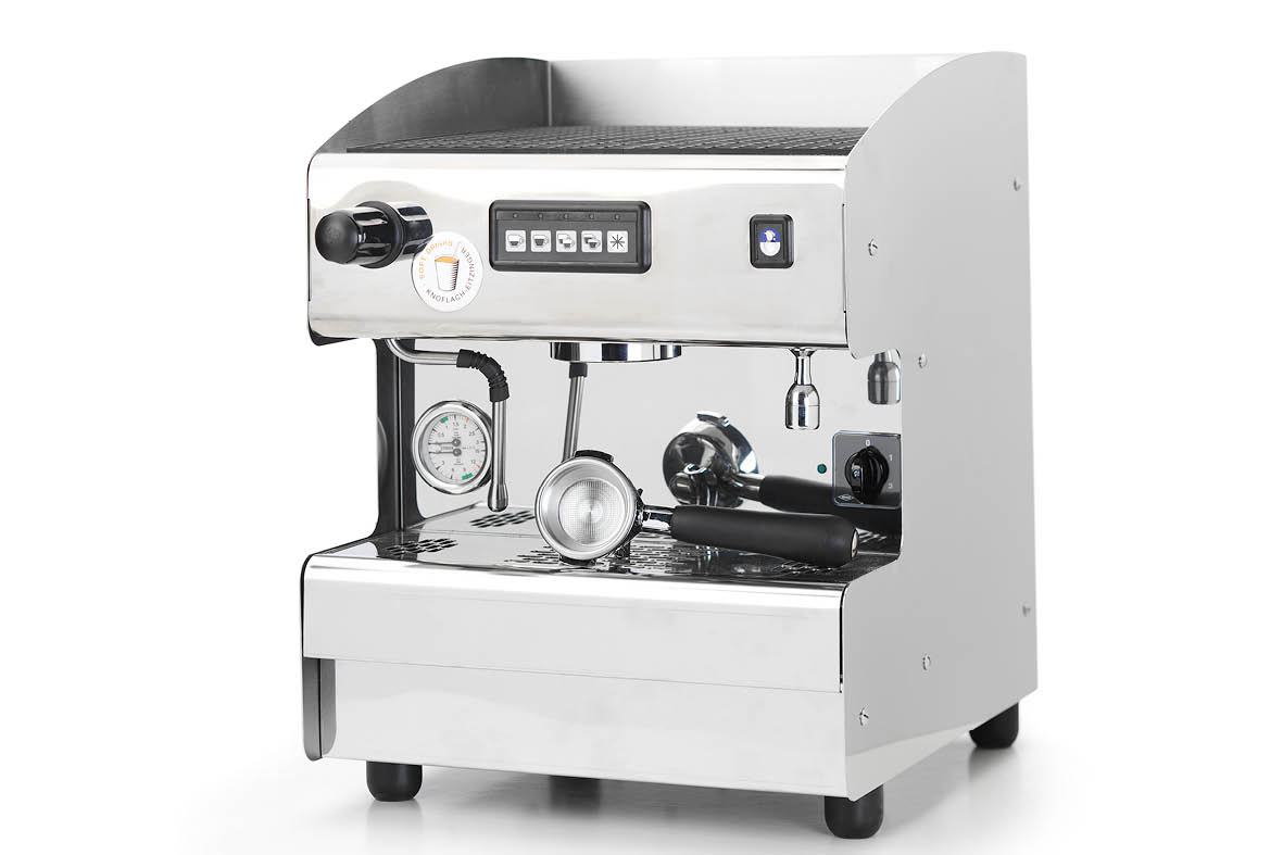 Kaffeemaschine - Fa. Gabriele Knoflach-Eitzinger