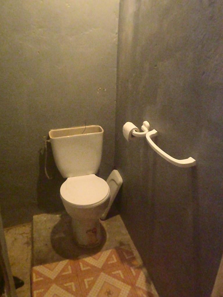 Toilettes n°2
