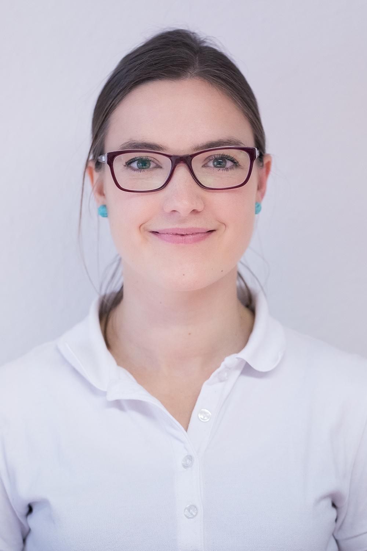 Verena Blinn