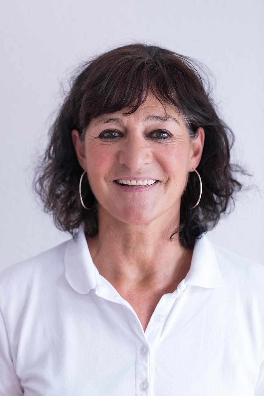 Margit Burger