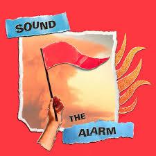 Kat Kennedy - Sound the Alarm