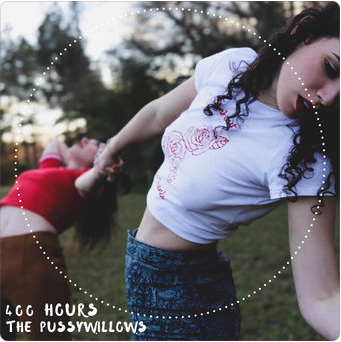 The Pussywillows - 400 Hours