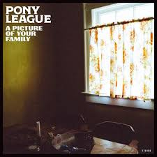 Pony League - A Picture Of My Family