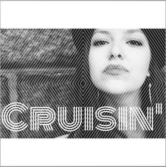 Leah Rich - Cruisin'