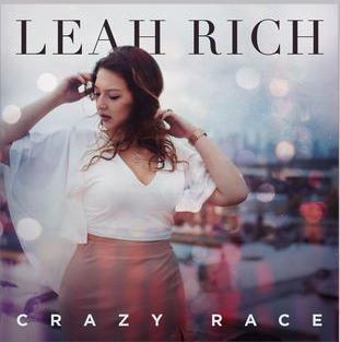 Leah Rich - Crazy Race