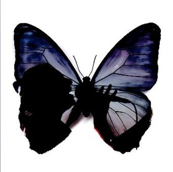 Leah Rich - Butterfly