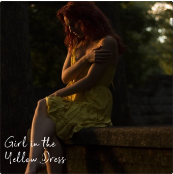 Sheldon ferguson - Girl in the yellow Dress