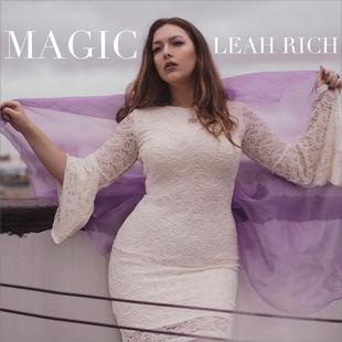 Leah Rich - Magic
