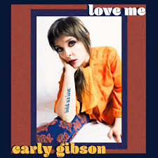 Carly Gibson - Love Me