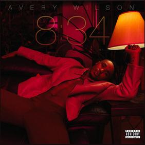 Avery Wilson -8:34