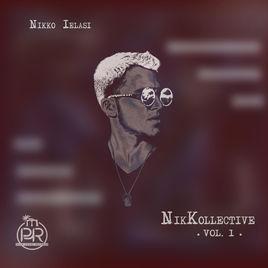Nikko Ielasi - Nikkolective Vol. 1