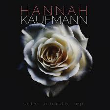Hannah Kaufmann - Solo Acoustic EP