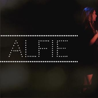 Leah Rich - Alfie