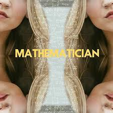Kat Kennedy - Mathematician