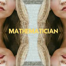 Kat-Kennedy-Mathematician