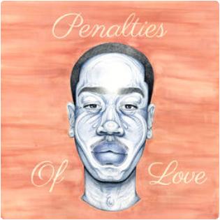 Sequoyah Murray - Penalties of Love