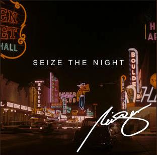 Reigen - Seize The Night