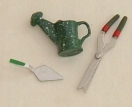 3pc Hand Gardening Tool Set
