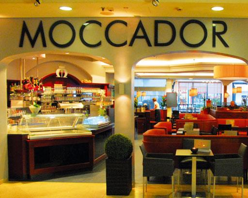 Cafe Moccador Reisch-Raich