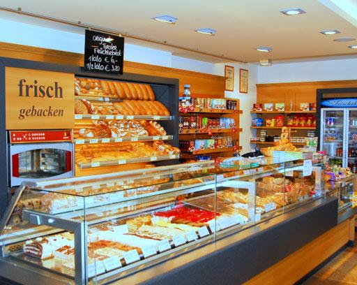 Bäckerei Küchl