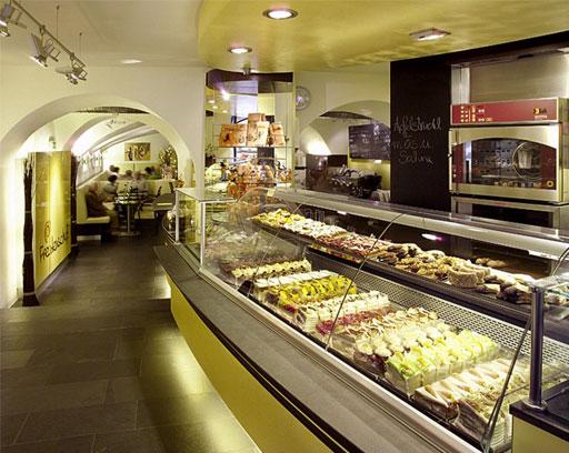 Konditorei-Cafe Freudenschuß