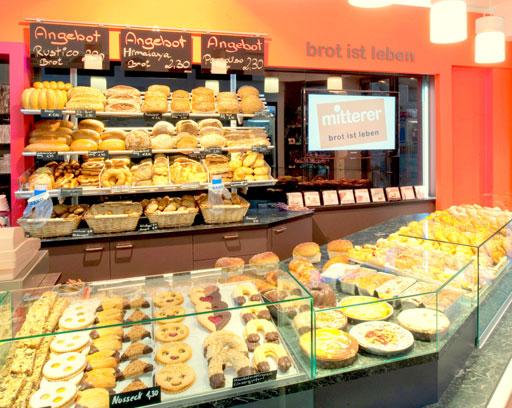 Bäckerei Mitterer