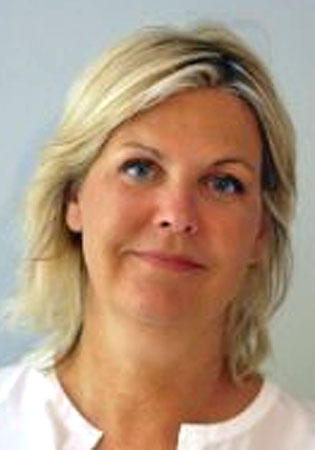 Tine Wagenmann - freie Trainerin und Beraterin bei partnerteams