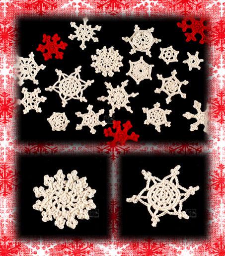 Снежинки. Украшения для интерьера. Авторская работа / Snowflakes. Interior decoration. The work of authorship
