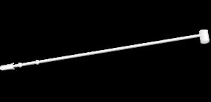 Sicherheitssteckfaden für Etikettierpistole - Berryman Allstar