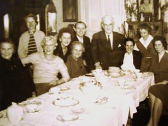 Berliner Meditationsgruppe 1953