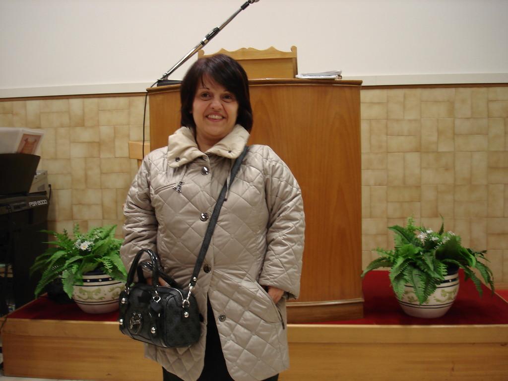 Patrizia Tucci